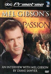 NEW - ABC Primetime - Mel Gibson's Passion