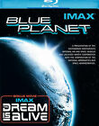 IMAX - Blue Planet (Blu-ray Disc, 2007)