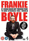 Frankie Boyle - If I Could Reach Out Through Your TV And Strangle You I Would (DVD, 2010)