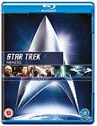 Star Trek 10 - Nemesis (Blu-ray, 2010)