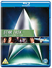 Star Trek 5 - The Final Frontier (Blu-ray, 2010)