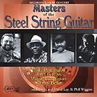 Various Artists - Masters of the Steel String Guitar (Live Recording, 2000)
