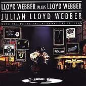 Lloyd Webber Plays Lloyd Webber   CD 1990 - <span itemprop='availableAtOrFrom'>England, United Kingdom</span> - Lloyd Webber Plays Lloyd Webber   CD 1990 - England, United Kingdom
