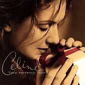 These Are Special Times by Céline Dion (CD-2001-CHRISTMAS MUSIC-FREE SHIP CANADA