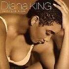 Diana King - Think Like A Girl (CD 2000)