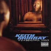 "NEW SEALED CD   ""Keith Murray"" It's A Beautiful Thing  (G)"