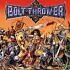 CD: Warmaster by Bolt Thrower (CD, Apr-1995, Earache (Label))