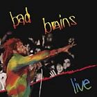Bad Brains - Live (Live Recording, 1993)