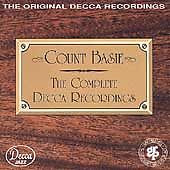 The Complete Decca Recordings [Box] by C...