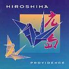Providence by Hiroshima (Jazz Group) (CD, Jul-1992, Epic)