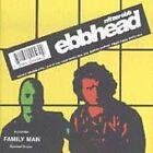 Ebbhead by Nitzer Ebb (CD, Oct-1991, Geffen Goldline)