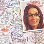 Passport by Nana Mouskouri (CD, Jul-1993, Mercury)