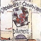 Crooked Rain, Crooked Rain by Pavement (CD, Jun-1999, Matador (record label))