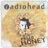 CD: Radiohead - Pablo Honey (1993) Radiohead, 1993