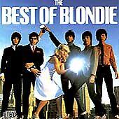 The-Best-of-Blondie-by-Blondie-CD-Jul-1989-Chrysalis-Records-12-Tracks