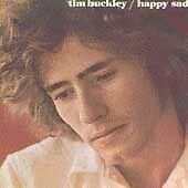 Tim Buckley - Happy Sad - Music CD