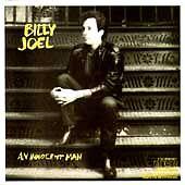 Billy Joel - Innocent Man (1998)