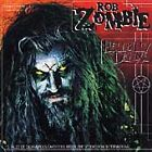 Hellbilly Deluxe [PA] by Rob Zombie (CD, Aug-1998, Geffen)