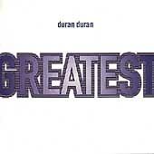 (Good)-Duran Duran - Greatest (CD-ROM)-unbekannt-