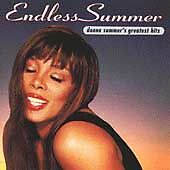 Donna Summer - Endless Summer (Greatest Hits)  CD  NEW  SPEEDYPOST
