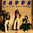 Zoot Allures by Frank Zappa (CD, May-1995, Rykodisc)