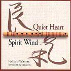 Quiet Heart/Spirit Wind by Richard Warner (CD, Oct-1996, 2 Discs, Narada)