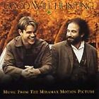 Soundtrack - Good Will Hunting (Original , 1998)