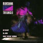 Bluesiana Triangle by Bluesiana Triangle (CD, Jul-1990, Windham Hill Jazz (USA))