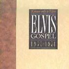 Known Only to Him: Elvis Gospel 1957-1971 by Elvis Presley (CD, 1989, RCA)