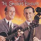 Sibling Rivalry: The Best of the Smothers Brothers * by The Smothers Brothers (CD, Mar-1998, Rhino/Warner Bros. (Label))