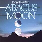 Harriss, Don Abacus Moon CD