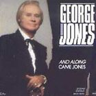 George Jones 2003 Music CDs