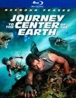 Journey to the Center of the Earth (Blu-ray Disc, 2010, With Legend of the Guardians Movie Money)