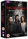 Being Human - Series 1-2 - Complete (DVD, 2010, 5-Disc Set, Box Set)