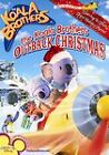 The Koala Brothers Outback Christmas (DVD, 2006)