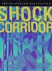 Shock Corridor (DVD, 1998, Criterion Collection)