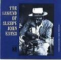The Legend Of von Sleepy John Estes (2010)