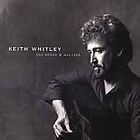 Music CDs Keith Whitley 2000