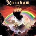 Rock's als Neuauflage Rainbow Musik-CD