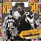 Compilation CDs 50 Cent Artist