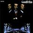 Cassette: Goodfellas (Cassette, Sep-1990, Atlantic (Label))