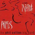 Phil Collins - Hot Night in Paris (Live Recording, 1999)