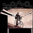 This Is It: The Best of Faith No More by Faith No More (CD, Jan-2003, Rhino (Label))