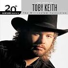 20th Century Masters: The Millennium Collection: Best of Toby Keith by Toby Keith (CD, Mar-2003, Universal Distribution)
