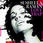 Love Trap by Susheela Raman (CD, Jun-2003, Narada)