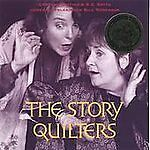 THE-STORY-QUILTERS-Autographed-CD-2000-Indie-Folk-STORY