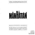 The Manhattan Project by Manhattan Brass Band (CD, CBS Masterworks)