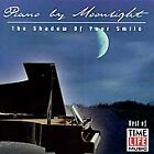 Piano by Moonlight: Shadow of Your Smile by Carl Doy (CD, Jan-1997, Delta Distribution)