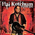 Father Time by Hal Ketchum (CD, Sep-2008, Curb)
