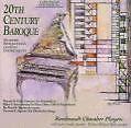 20th Century Baroque von Michaels,Combs (2011)